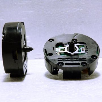 10mm microshaft UTS alarm clock movement (AMG 010)